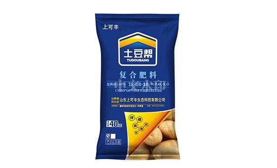 土豆帮复合肥料1