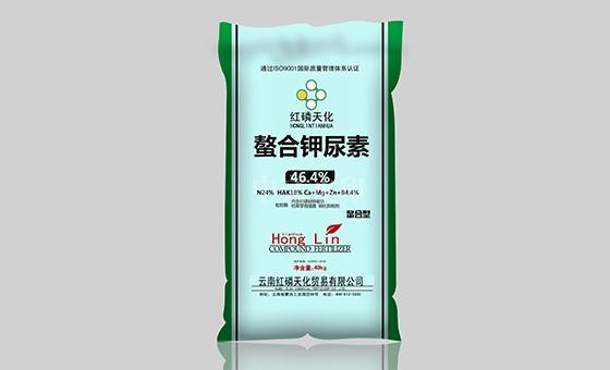 螯合钾尿素2