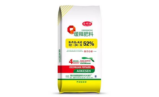 缓释肥料16