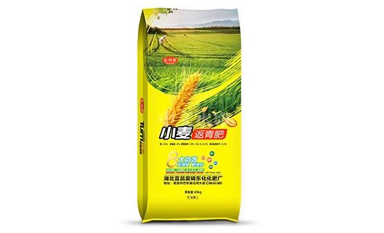小麦返青肥4