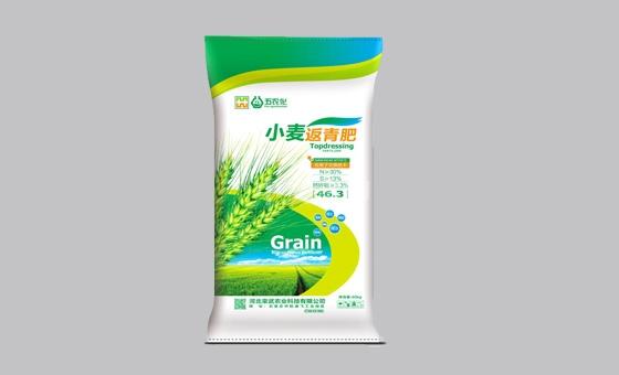 小麦返青肥