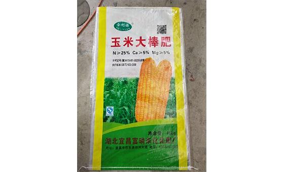 玉米大棒肥